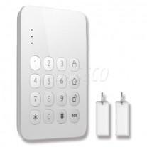 Trådløst RFID Tastatur med nøglebrikker