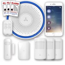 WIFI alarm stor pakke