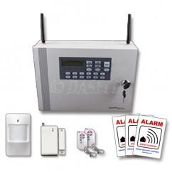 Pro GSM Alarm